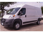 2017 ProMaster 2500 Cargo Van #7PM1822 - photo 1
