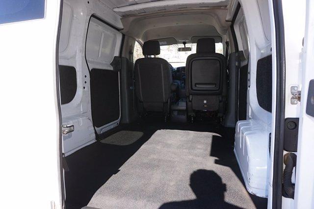 2019 Nissan NV200 FWD, Empty Cargo Van #14651C - photo 1