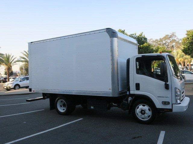2017 LCF 4500XD Regular Cab 4x2,  Supreme Dry Freight #H1237 - photo 3