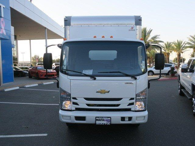 2017 LCF 4500XD Regular Cab 4x2,  Supreme Dry Freight #H1237 - photo 5