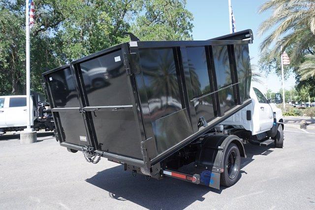 2020 Chevrolet Silverado 6500 Regular Cab DRW 4x2, Switch N Go Hooklift Body #L0604 - photo 1