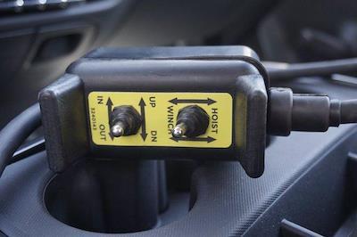 2020 Chevrolet Silverado 6500 Regular Cab DRW 4x2, Switch N Go Drop Box Hooklift Body #L0604 - photo 20