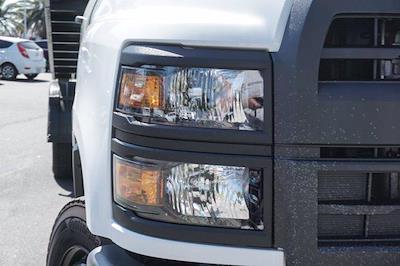 2020 Chevrolet Silverado 6500 Regular Cab DRW 4x2, Switch N Go Drop Box Hooklift Body #L0604 - photo 4