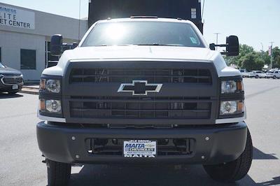 2020 Chevrolet Silverado 6500 Regular Cab DRW 4x2, Switch N Go Drop Box Hooklift Body #L0604 - photo 5