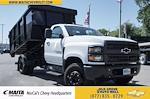 2020 Chevrolet Silverado 6500 Regular Cab DRW 4x2, Switch N Go Drop Box Hooklift Body #L0604 - photo 1