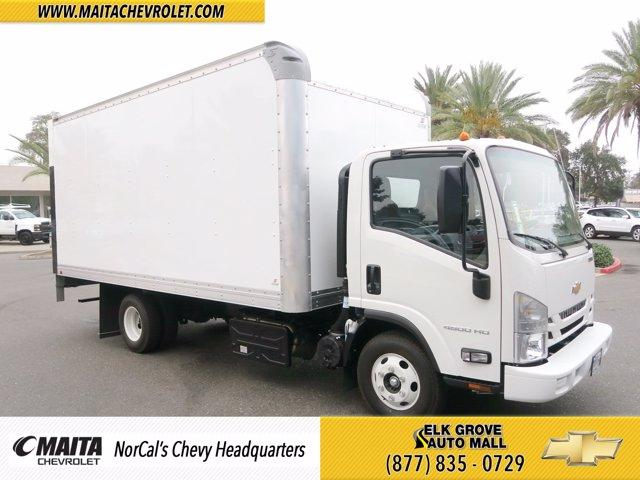 2021 Chevrolet LCF 4500HD Regular Cab DRW 4x2, Supreme Dry Freight #M0017 - photo 1