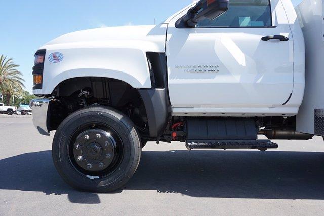 2021 Chevrolet Silverado 4500 Regular Cab DRW 4x4, Royal Truck Body Combo Body #M0244 - photo 13