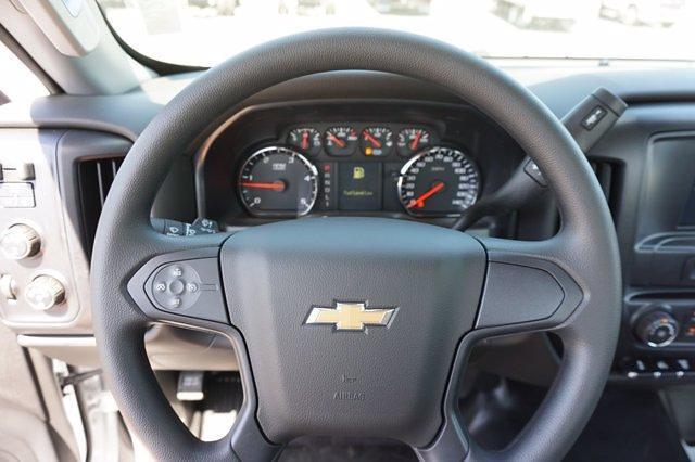 2021 Chevrolet Silverado 4500 Regular Cab DRW 4x4, Royal Truck Body Combo Body #M0244 - photo 17