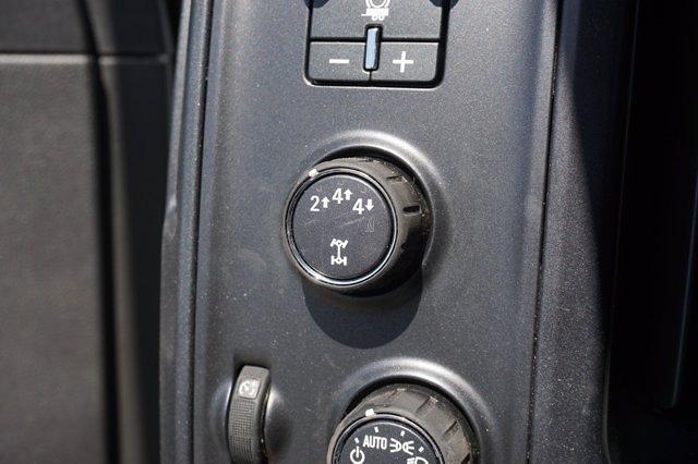 2021 Chevrolet Silverado 4500 Regular Cab DRW 4x4, Royal Truck Body Combo Body #M0244 - photo 21