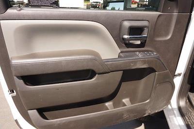 2021 Chevrolet Silverado 4500 Regular Cab DRW 4x4, Royal Truck Body Combo Body #M0244 - photo 15