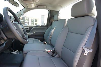 2021 Chevrolet Silverado 4500 Regular Cab DRW 4x4, Royal Truck Body Combo Body #M0244 - photo 16