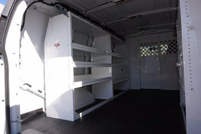 2021 Chevrolet Express 2500 4x2, Harbor Upfitted Cargo Van #M0345 - photo 1