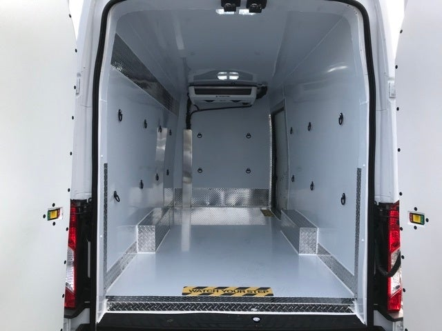 2020 Ford Transit 350 High Roof 4x2, Thermo King Refrigerated Body #TU1444 - photo 1
