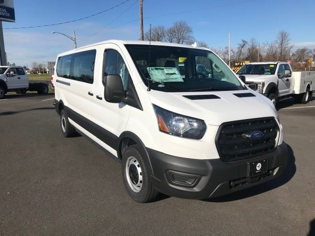 2020 Ford Transit 350 Low Roof 4x2, Passenger Wagon #TU1483 - photo 1