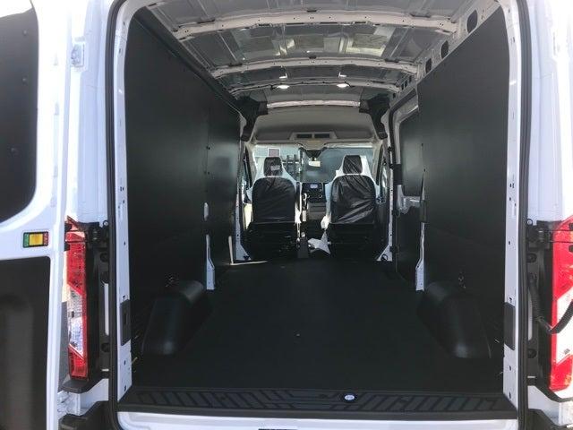 2020 Ford Transit 250 Med Roof 4x2, Empty Cargo Van #TU1811 - photo 1