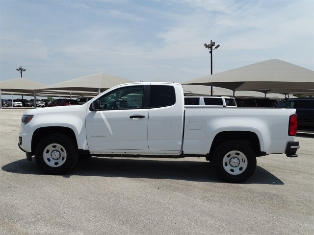 2019 Colorado Extended Cab 4x2,  Pickup #CC19023 - photo 5