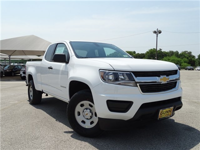 2019 Colorado Extended Cab 4x2,  Pickup #CC19023 - photo 3