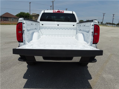 2019 Colorado Extended Cab 4x2,  Pickup #CC19023 - photo 22