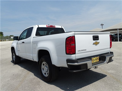 2019 Colorado Extended Cab 4x2,  Pickup #CC19023 - photo 2