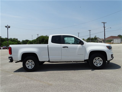 2019 Colorado Extended Cab 4x2,  Pickup #CC19023 - photo 8