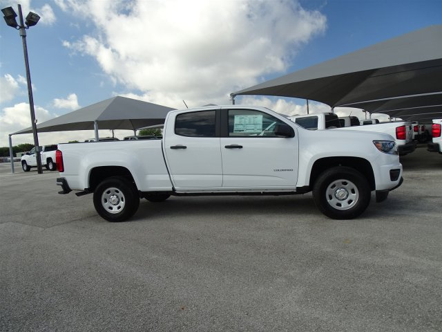 2019 Colorado Crew Cab 4x2,  Pickup #CC19032 - photo 4