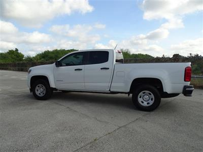 2019 Colorado Crew Cab 4x2,  Pickup #CC19032 - photo 7