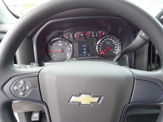 2019 Silverado 2500 Crew Cab 4x2,  Pickup #CC19105 - photo 18