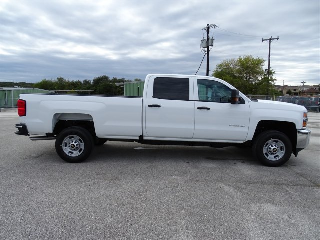 2019 Silverado 2500 Crew Cab 4x2,  Pickup #CC19105 - photo 4