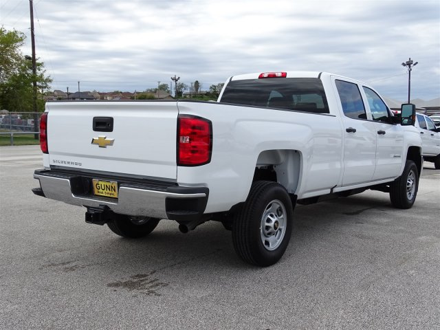 2019 Silverado 2500 Crew Cab 4x2,  Pickup #CC19105 - photo 5