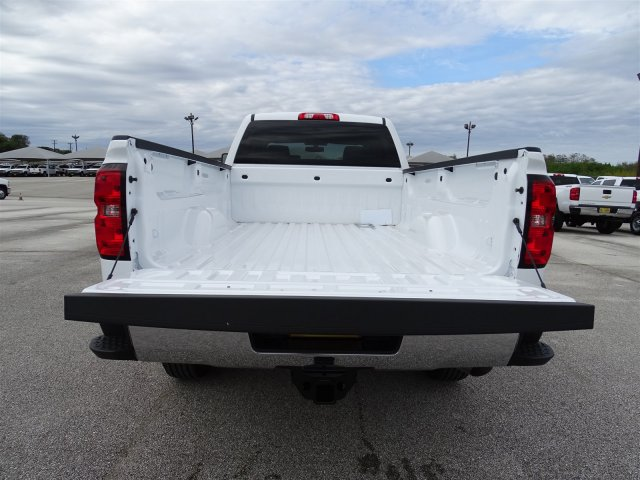 2019 Silverado 2500 Crew Cab 4x2,  Pickup #CC19105 - photo 7