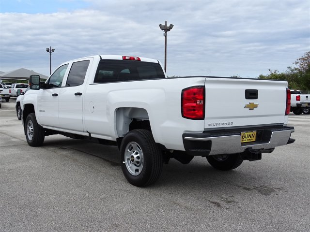 2019 Silverado 2500 Crew Cab 4x2,  Pickup #CC19105 - photo 2