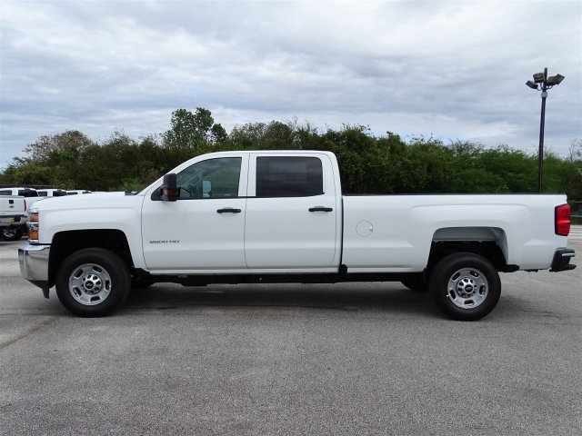 2019 Silverado 2500 Crew Cab 4x2,  Pickup #CC19105 - photo 8
