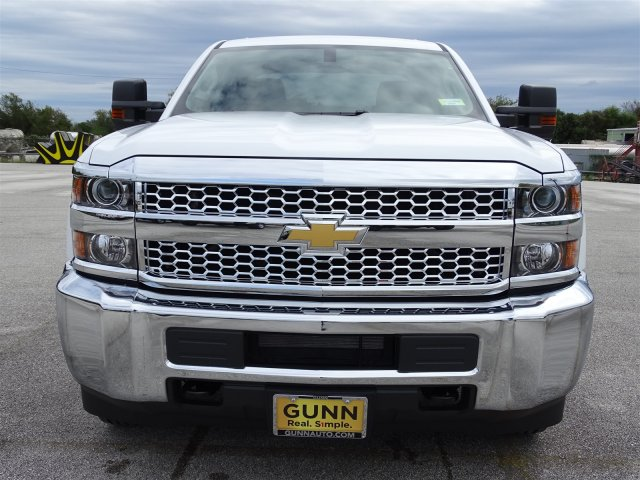 2019 Silverado 2500 Crew Cab 4x2,  Pickup #CC19105 - photo 9