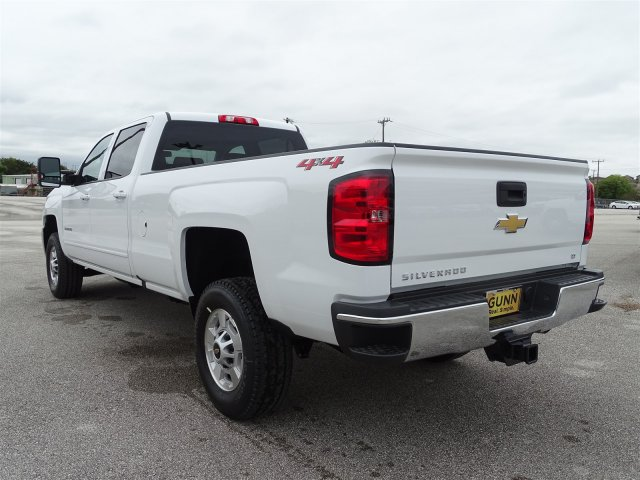 2019 Silverado 2500 Crew Cab 4x4,  Pickup #CC19106 - photo 5
