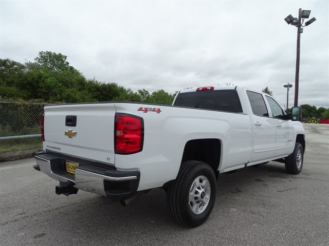 2019 Silverado 2500 Crew Cab 4x4,  Pickup #CC19106 - photo 7
