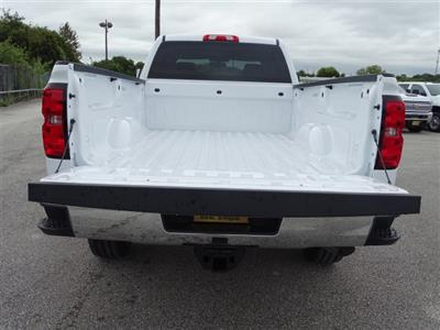 2019 Silverado 2500 Crew Cab 4x4,  Pickup #CC19106 - photo 23