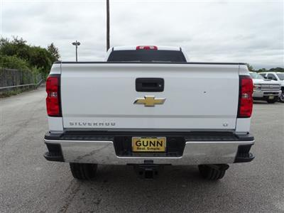 2019 Silverado 2500 Crew Cab 4x4,  Pickup #CC19106 - photo 6