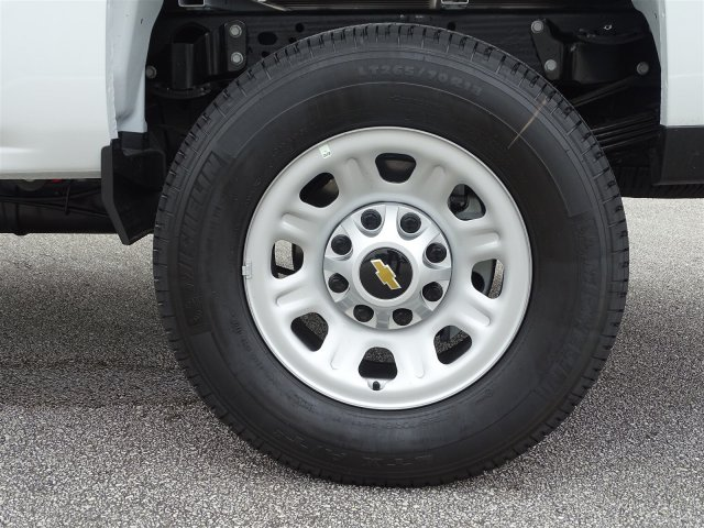 2019 Silverado 3500 Crew Cab 4x4,  Pickup #CC19110 - photo 23