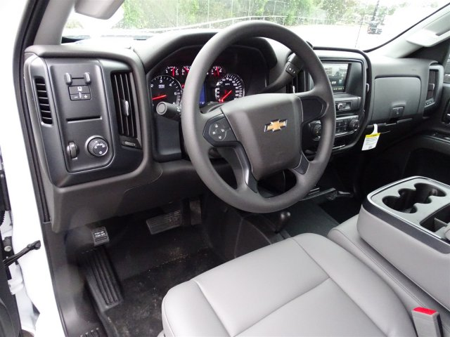 2019 Silverado 2500 Crew Cab 4x4,  Pickup #CC19130 - photo 12