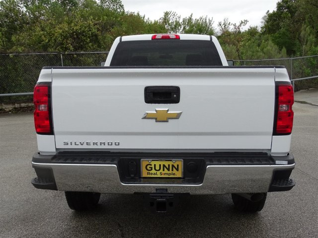 2019 Silverado 2500 Crew Cab 4x4,  Pickup #CC19130 - photo 6