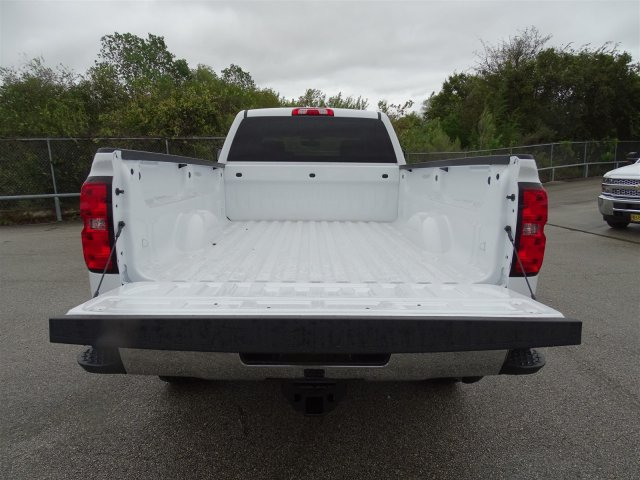 2019 Silverado 2500 Crew Cab 4x4,  Pickup #CC19130 - photo 7