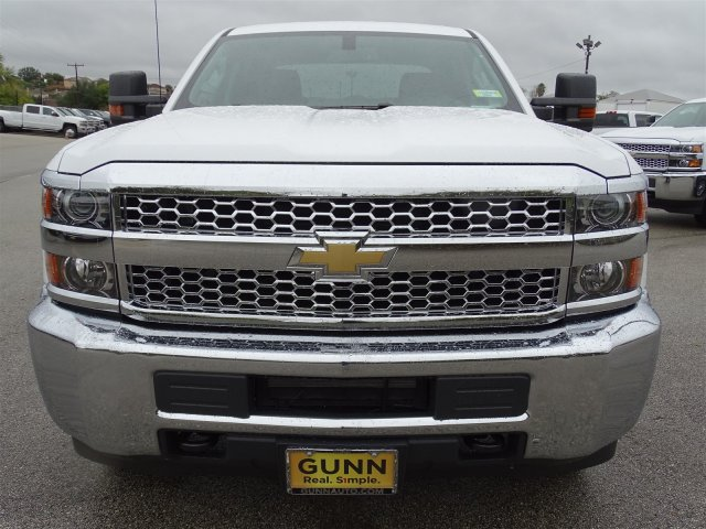 2019 Silverado 2500 Crew Cab 4x4,  Pickup #CC19130 - photo 9