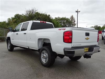 2019 Silverado 2500 Crew Cab 4x4,  Pickup #CC19130 - photo 2