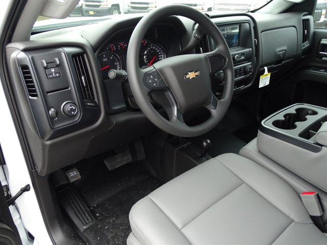 2019 Silverado 2500 Crew Cab 4x4,  Pickup #CC19132 - photo 10