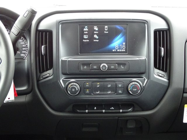 2019 Silverado 2500 Crew Cab 4x4,  Pickup #CC19132 - photo 17