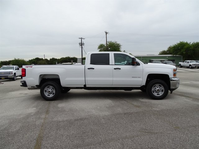 2019 Silverado 2500 Crew Cab 4x4,  Pickup #CC19132 - photo 4