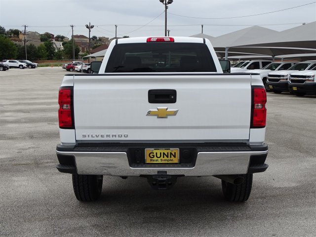 2019 Silverado 2500 Crew Cab 4x4,  Pickup #CC19132 - photo 6