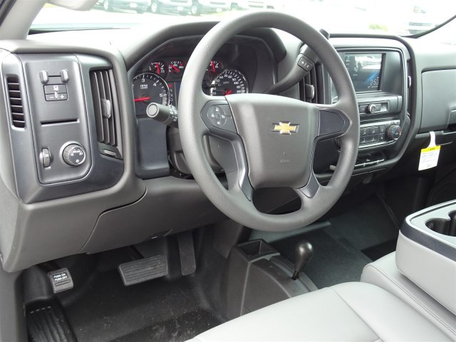 2019 Silverado 2500 Crew Cab 4x4,  Pickup #CC19135 - photo 12