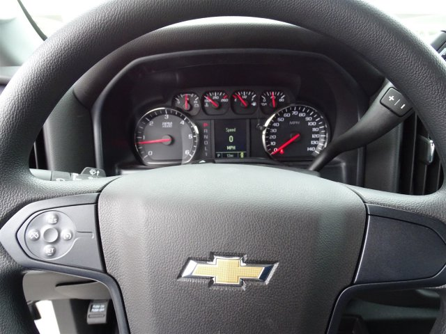 2019 Silverado 2500 Crew Cab 4x4,  Pickup #CC19135 - photo 17