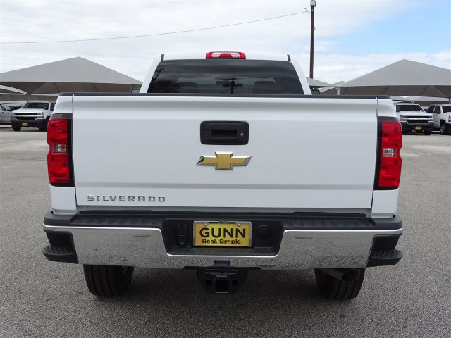 2019 Silverado 2500 Crew Cab 4x4,  Pickup #CC19135 - photo 6